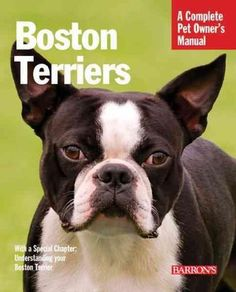 This manual focuses on the care of a friendly, intelligent dog that is easy to…