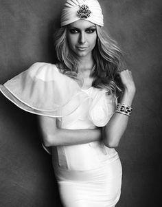 Noni Smith #editorial #Celebrity #Jennifer Hawkins