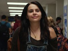 "Mae Whitman reveals herself to be one of the funniest actresses of her generation in a spot-on and endlessly quotable take on teenage ""dramz"" in 2015 The Duff Movie, Fat Friend, Netflix, Mae Whitman, Best Pajamas, The Wedding Singer, Chick Flicks, The Best Films, 2 Movie"