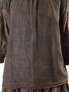 Shirt (Ensemble) | Museum of London