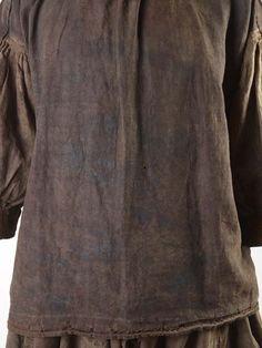 Shirt (Ensemble)   Museum of London
