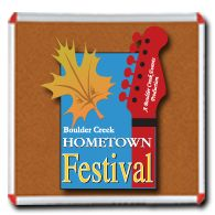 Boulder Creek Hometown Fair (Boulder) |  Sep 4 – 7, 2015 | Boulder Public Library Lawn / downtown | Arts & crafts exhibitors, Chili Inferno Cook-Off, the Great Zucchini Race, Speakers Corner, pie-eating contests, Fire/Rescue Safety Expo, Classic Car Show, beer garden, food court, children's area, carnival rides, live entertainment, and much more! ▲  Visit http://Colorado-for-Free.com for more free ideas in Colorado