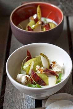 Chef Recipes, Appetizer Recipes, Lunch Recipes, Cooking Recipes, Healthy Recipes, What's Cooking, Healthy Food, Appetizers, Panna Cotta