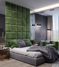 The impact of bedroom furniture will make you have a good night's sleep. Let's face it, and a modern bedroom furniture design can easily make it happen. Modern Bedroom Furniture Sets, Stylish Bedroom, Contemporary Bedroom, Home Decor Bedroom, Budget Bedroom, Furniture Vintage, Bedroom Ideas, Master Bedroom, Kids Bedroom
