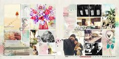 FotoInspired Project Life Week 7