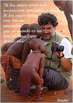 Si los niños viven... www.oasisgonzalogallo.com