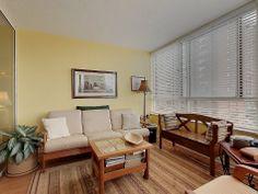 5444 Yonge St Tridel Condo For Sale Willowdale North York Toronto Suite 406A Solarium Victoria Boscariol Chestnut Park Real Estate