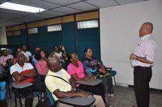Trece docentes afrocolombianos eligieron establecimiento educativo en audiencia pública