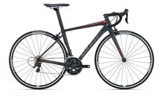 TCR SLR 2 (2015 NEW) ¥170,000 税抜 8.1kg aluminum 105