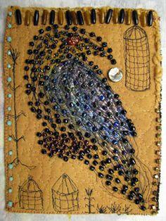 Natural Dye Journal
