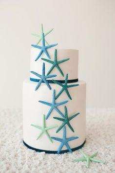 my hotel wedding beach wedding cakes-f66338