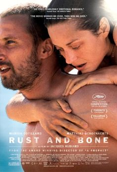 rust and bone -