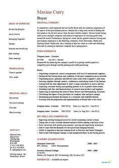 Team Leader Resume Art Teacher Resume Example Template Sample Teaching Design Job