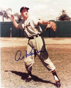 Al Kaline, Detroit Tigers