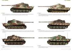 German Heavy Tanks
