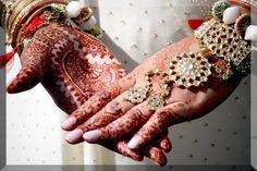 Hindu wedding.