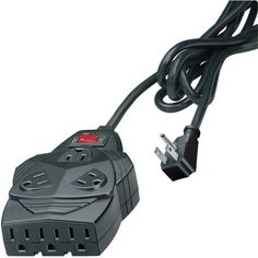 Fellowes Mighty 8 Surge Protector with Phone Protection, 6 Foot Cord, Joules Cool Bluetooth Speakers, Electrical Connection, Computer Hardware, Joules, Shopping Hacks, Computer Accessories, Small Gifts, Cool Things To Buy, Small Spaces