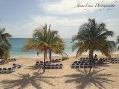 Riu Ocho Rios beach...Ocho Rios, Jamaica