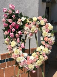Pink roses Casket Sprays, Fresh Flower Delivery, Sympathy Flowers, Rancho Cucamonga, Love You Mom, Local Florist, Carnations, Fresh Flowers, Funeral