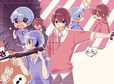 Cool Art, Strawberry, Prince, Cool Stuff, Pretty, People, Anime, Strawberry Fruit, Cartoon Movies