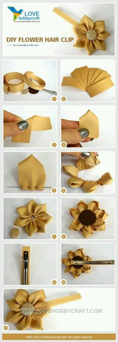 hamper ultah: Bow tutorial