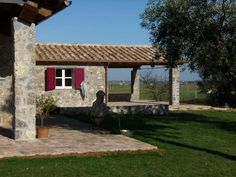 Case Di Campagna In Pietra : Fantastiche immagini su case in pietra cottage cabin e