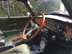 Classic Mini, Classic Cars, Mini For Sale, Wooden Car, Mini Cooper S, Small Cars, Car In The World, Video Photography, Minis