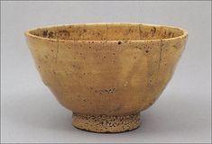 "Never Yet Melted » Some Zen Ido Tea Bowl ""Okugourai — undecorated piece"" [井戸茶碗 銘 大高麗], Tokugawa Art Museum, Tokyo"