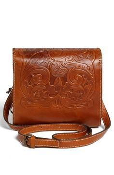 Patricia Nash 'Dante' Crossbody Bag, Small