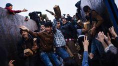 """Une dispersion automatique des réfugiés en cas d'afflux pour rendre """"Dublin"""" praticable"""