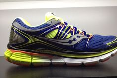 First Look at New Running Shoes for 2015 | Runner's World. Saucony Triumph ISO.      These are the shoes I won!!!!!