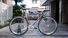 かっこいい自転車可愛いお洒落ストリートBMX初心者オススメクロスバイクロードバイクピスト