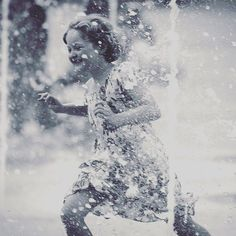 Life isn't about waiting for the storm to pass...It's about learning to dance in the rain. - Vivian Greene Hands up who went out to dance in the rain today? #rain #raindance