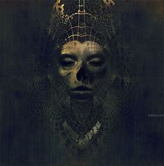 Contemporary Digital Art | Contemporary Art by Nukuzu