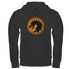 Ender's Game Dragon Army Hoodie NEED NEED NEED NEED