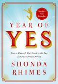 Year of Yes: How to Dance It Out, Stand In the Sun and Be Your Own Person|June 2017| I so enjoyed this book and it's journey. It was funny, humorous, and poignant. It made me think about my attitude as a woman, a professional, and a parent all the while laughing.