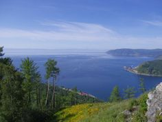 View, Lake Baikal, Russia, Landolia, a World of Photos