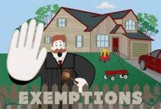 Bankruptcy Exemptions in Nevada