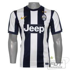 Nova Camisa da Juventus!