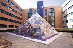 Universitat Jaume I   Escuela Superior de Tecnología y Ciencias Experimentales   Escola Superior de Tecnologia i Ciències Experimentals   www.uji.es/CA/centres/estce/  Foto: Àlex Pérez
