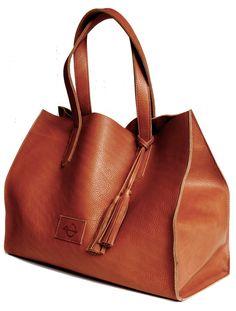 Atelierbits Jr Equestrian Bag