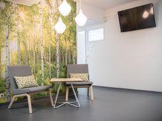 Asiakastarina: Oulun tekninen liikelaitos (Tekli)