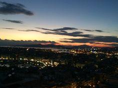 Piraeus from above
