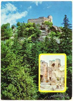 Chojnik Castle, Phone Cases, Poland, Forts, Palace, Phone Case, Castles