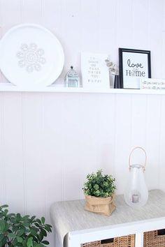 Inspiración decorar zona de paso   Decorar tu casa es facilisimo.com