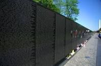 Washington, D.C., Vietnam Veteran Memorial