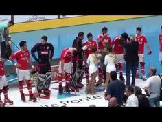Hóquei em patins taça de portugal - FC Porto Vs Benfica