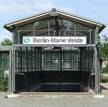 Berlin-Marienfelde – Wikipedia