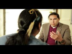 A super traditional Indigenous Medicine Man (Noah Ellis) slaps around comedian Tito Ybarra, Dallas Goldtooth and Ryan Red Corn    Concept by Tito Ybarra. Filmed & Edited by Dallas Goldtooth and Ryan Red Corn. Filmed in the back of Buffalo Nickel's office in Pawhuska, Oklahoma.