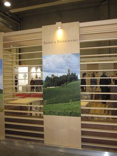 Our stand in Vinitaly 2013